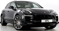 USED 2016 66 PORSCHE MACAN 3.0 V6 GTS PDK AWD 5dr Cost New £68k with £12k Extras