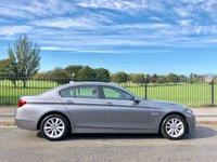 2014 BMW 5 SERIES 2.0 520D SE 4d AUTO 181 BHP £12495.00