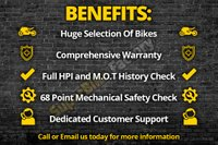 USED 2003 03 APRILIA CAPONORD USED MOTORBIKE NATIONWIDE DELIVERY GOOD & BAD CREDIT ACCEPTED, OVER 500+ BIKES IN STOCK
