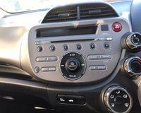 USED 2010 60 HONDA JAZZ 1.2 I-VTEC S 5d 89 BHP