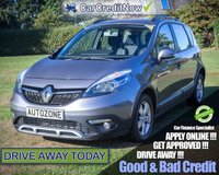 2014 RENAULT SCENIC 1.6 XMOD DYNAMIQUE TOMTOM DCI S/S 5d 130 BHP £9995.00