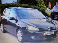 2011 VOLKSWAGEN GOLF 2.0 GT TDI 5d 138 BHP £SOLD