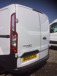 USED 2015 65 FORD TRANSIT CUSTOM 290 SWB Low Roof PANEL VAN