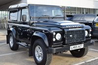 2015 LAND ROVER DEFENDER 2.2 TD XS STATION WAGON 1d 122 BHP £37995.00