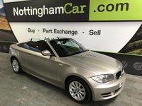 2009 BMW 1 SERIES 2.0 118I ES 2d 141 BHP £5795.00