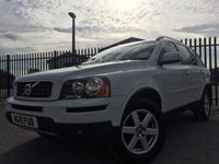 2010 VOLVO XC90 2.4 D5 ACTIVE AWD 5d AUTO 185 BHP 7 SEATER LEATHER PRIVACY £11390.00