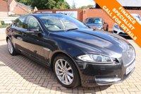 2013 JAGUAR XF 2.2 D PREMIUM LUXURY 4d AUTO 200 BHP £13995.00