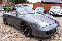 2004 PORSCHE 911 3.6 CARRERA 4 TIPTRONIC S 2d AUTO 320 BHP £19995.00