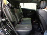USED 2013 62 KIA SPORTAGE 2.0 KX-4 CRDI 5d 181 BHP