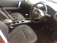 USED 2011 11 NISSAN QASHQAI 1.6 ACENTA IS 5d 117 BHP