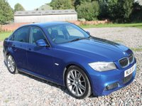 2011 BMW 3 SERIES 2.0 320D SPORT PLUS EDITION 4d 181 BHP £8495.00