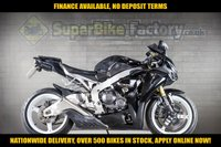USED 2011 61 HONDA CBR1000RR FIREBLADE 1000CC USED MOTORBIKE NATIONWIDE DELIVERY GOOD & BAD CREDIT ACCEPTED, OVER 500+ BIKES IN STOCK