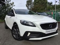 2013 VOLVO V40 1.6 D2 CROSS COUNTRY LUX 5d 113BHP £9290.00