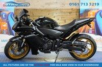 2012 HONDA CBR600F CBR 600 F-B  £3494.00