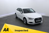 USED 2016 AUDI A3 TDI SPORT BLUETOOTH - DAB RADIO - USB