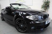 2011 BMW 1 SERIES 2.0 118I M SPORT 2d 141 BHP £SOLD