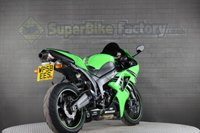 USED 2009 J KAWASAKI ZX-6R P8F  GOOD & BAD CREDIT ACCEPTED, OVER 500+ BIKES IN STOCK