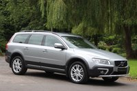 2015 VOLVO XC70 2.4 D5 SE LUX AWD 5d AUTO 220 BHP £22790.00
