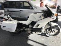 USED 1987 BMW K1100 LT 1000cc K 100 RS