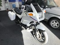 USED 1987 BMW K100RS 1000cc K 100 RS motor sport