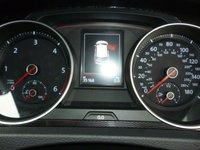 USED 2016 66 VOLKSWAGEN GOLF 2.0 GTD DSG 5d AUTO 182 BHP