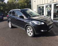 USED 2013 13 FORD KUGA 2.0 TDCI ZETEC 140 BHP  THIS VEHICLE IS AT SITE 1 - TO VIEW CALL US ON 01903 892224