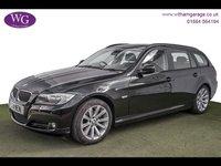 2011 BMW 3 SERIES 2.0 320D SE TOURING 5d 181 BHP £6995.00