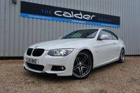 2010 BMW 3 SERIES  335I M SPORT DCT 2d 302 BHP £11750.00
