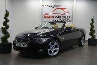 2009 BMW 3 SERIES 3.0 325D SE 2d 195 BHP £6911.00