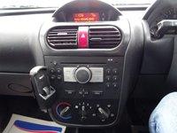 USED 2011 VAUXHALL COMBO 1.3 CDTi ecoFLEX 16v 1700 SE Panel Van 3dr ........NO VAT..........