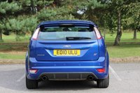 USED 2010 10 FORD FOCUS 2.5 ST-2 5d 223 BHP