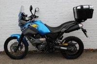 2009 YAMAHA XT 660cc XT 660 Z TENERE  £3990.00