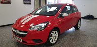 USED 2015 15 VAUXHALL CORSA 1.4 STING ECOFLEX 3d 89 BHP Cat N LOW INSURANCE EXCELLENT RUNNING COSTS. GREAT 1ST CAR!