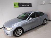 2009 BMW 3 SERIES 2.0 320D ES 4d 175 BHP £3995.00