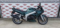 2005 TRIUMPH SPRINT RS 955cc Sports Tourer £1899.00