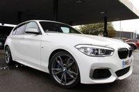 2015 BMW 1 SERIES 3.0 M135I 5d AUTO 322 BHP £18000.00
