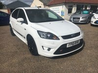 USED 2010 10 FORD FOCUS 2.5 ST-3 5d 223 BHP ** NOW SOLD ** NOW SOLD **