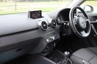 USED 2016 65 AUDI A1 1.0 TFSI SPORT 3d 93 BHP