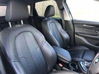 USED 2015 15 BMW 2 SERIES 2.0 218D SPORT ACTIVE TOURER 5d AUTO 148 BHP