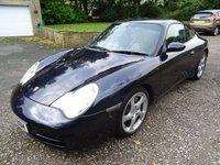 2003 PORSCHE 911 3.6 CARRERA 4 TIPTRONIC S 2d AUTO 316 BHP £18995.00