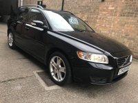 2009 VOLVO V50 1.6 SE D 5d 109 BHP £4990.00