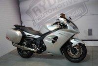 2012 TRIUMPH SPRINT GT 1050 ABS 1050cc £4490.00