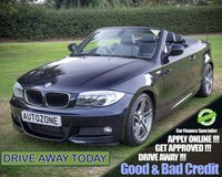 2012 BMW 1 SERIES 2.0 120D SPORT PLUS EDITION 2d 175 BHP £11995.00