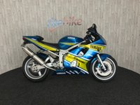 1999 YAMAHA R6 YZF R6 12 MONTH MOT VERY CLEAN FOR THE AGE 1999 T  £2190.00