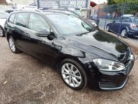 "USED 2015 15 VOLKSWAGEN GOLF 2.0 GT TDI BLUEMOTION TECHNOLOGY 5d 148 BHP COLOUR SCREEN SAT NAV, 17"" ALLOY WHEELS, GREAT VALUE"
