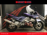 USED 1995 M HONDA CBR600F 599cc CBR 600 FR