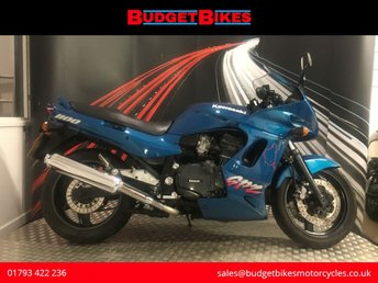 View our KAWASAKI GPZ 1100
