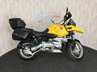 2002 BMW R1150 R 1150 GS ABS MODEL 12 MONTH MOT FULL LUGGAGE 2002 02  £2990.00