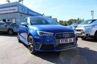 2015 AUDI A1 2.0 S1 QUATTRO SPORTBACK 5d 228 BHP £16995.00