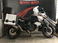 2013 KTM ADVENTURE 1195cc 1190 ADVENTURE 13  £6990.00